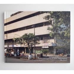 Isidro Ramírez - Jakarta, Modest Interventions and Minor Improvisations (The Velvet Cell, 2016)