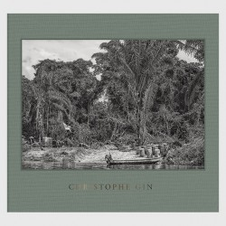 Christophe Gin - Colony / Colonie (Kehrer, 2015)