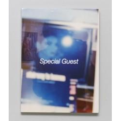 Richard Prince & Roe Ethridge - Special Guest (Karma, 2015)