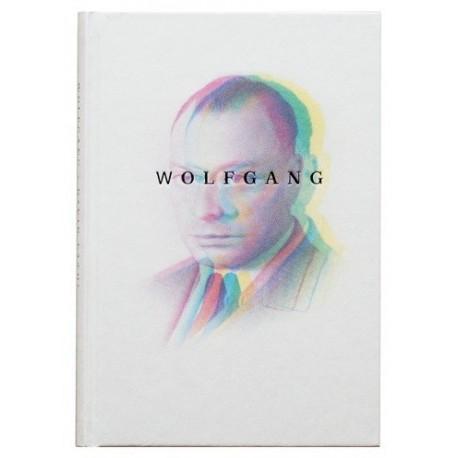David Fathi - Wolfgang (Skinnerboox, 2016)