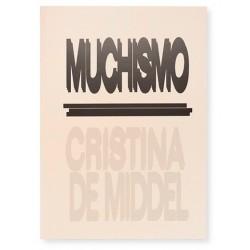 Cristina de Middel - Muchismo (La Fabrica, 2016)