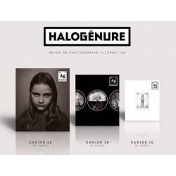 Halogénure No. 01 - Été 2016