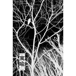 Maki - Gûyu - Allegory (TImeshow Press, 2016)
