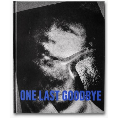 Jehsong Baak - One Last Goodbye (Wonderlust Press, 2016)