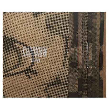 Ellen Korth - Charkow (Self-published, 2016)