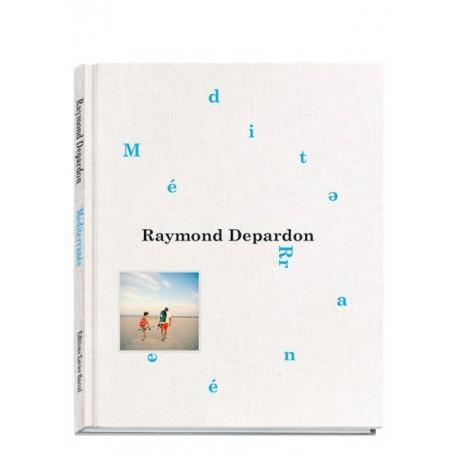 Raymond Depardon - Méditerranée (Xavier Barral / MUCEM, 2014)