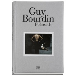 Guy Bourdin - Polaroids (Editions Xavier Barral, 2009)