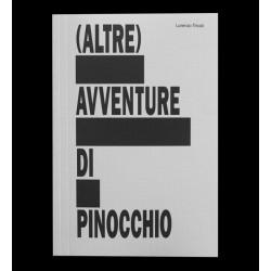 Lorenzo Tricoli - (Altre) Avventure di Pinocchio (Skinnerboox, 2016)