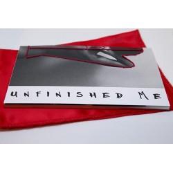 Adelaide Carneiro - Unfinished Me (AR Books, 2016)