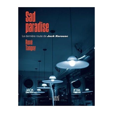 René Tanguy - Sad Paradise (Locus Solus, 2016)