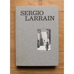 Sergio Larrain (Éditions Xavier Barral, 2013)