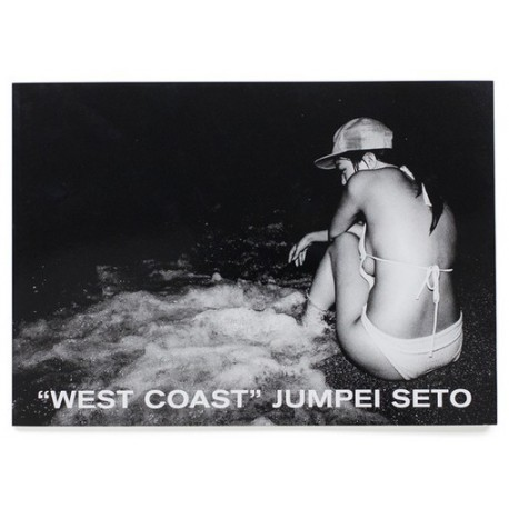 Jumpei Seto - West Coast (Zen Foto Gallery, 2016)