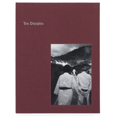 Tsutomu Yamagata - Ten Disciples (Zen Foto Gallery, 2016)