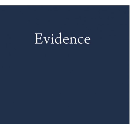 Larry Sultan & Mike Mandel - Evidence (D.A.P, 2017)