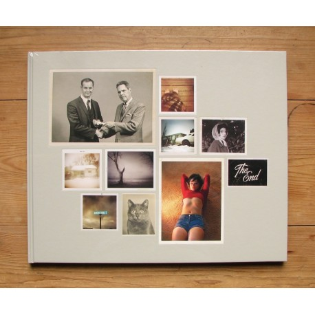 Todd Hido - Excerpts from Silver Meadows (Nazraeli Press, 2013)
