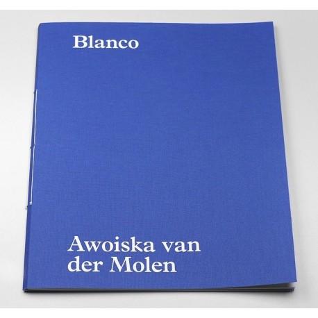 Awoiska van der Molen - Blanco (Fw Books, 2017)